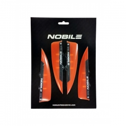 NOBILE FINS G10 - 30 MM
