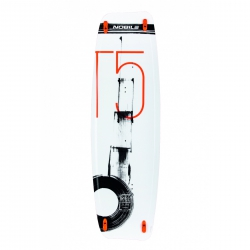 NOBILE KITEBOARD TRIBE T5 2018