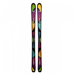 NOBILE SKIS 50 / Fifty