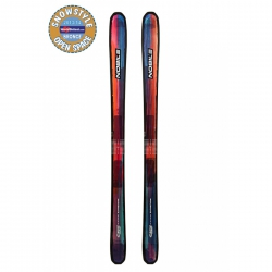 NOBILE SKIS SUPREME