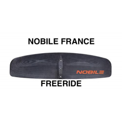 FRONT WING FREERIDE FOR FOIL