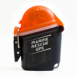 MARINE RESCUE GPS NAUTILUS...
