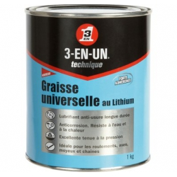 GRAISSE UNIVERSELLE