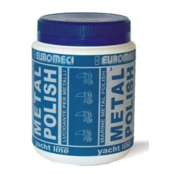 EUROMECI METAL POLISH 500 ML