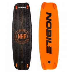 NHP CARBON 2020