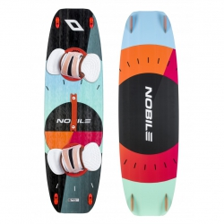 50/FIFTY KITEBOARD +...