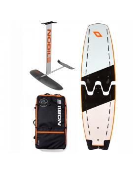 ZEN FOIL SURF CARBON INFINITY SPLIT...