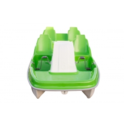 WATER BIKE PEDALO NECKO 400