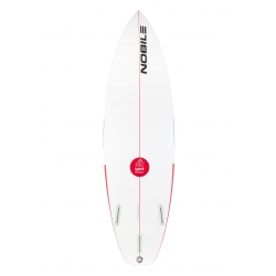 NOBILE KITESURFBOARD WATERFLOW