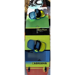 cabrinha kitebord spectrum